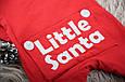 "Новогодний человечек ""Little Santa"" 68, фото 4"