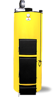 Твердотопливный котел длительного горения Буран 15 кВт Универсальный ГВС