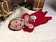 "Новогодний человечек ""Little Santa"" 68, фото 7"