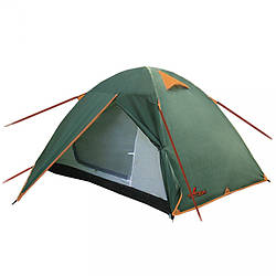 Палатка двухместная Totem Trek (v2)