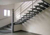 Нужна лестница