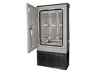ШРМ-300(600) - шкаф распределительный телефонный стальной на 300/600 пар проводов (Украина)