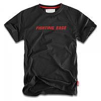 Футболка Dobermans Fighting Rage XXXL Черный TS24BK-XXXL, КОД: 274175
