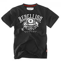 Футболка Dobermans Aggressive Rebellion MC II L Черный TS88BK-L, КОД: 690947