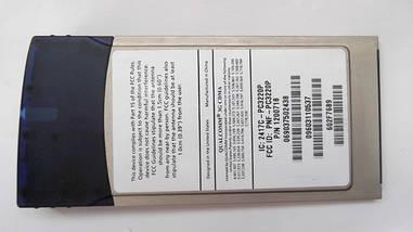 3G модем Sierra Aircard 580 (PCIMCA), фото 3