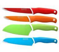 Кухонные ножи CS Solingen 4220000142 Good4U - набор из 4 ножей