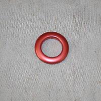 Люверсы малые красный 25 мм