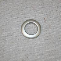 Люверсы малые сатин 25 мм
