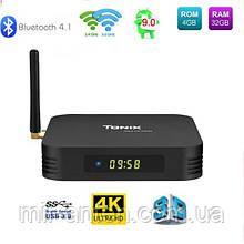 TANIX TX6 AllWinner H6 4GB/64GB