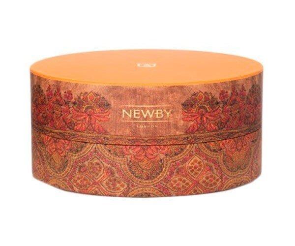 Набор травяного чая Newby Корона картон 72 г (831030A)