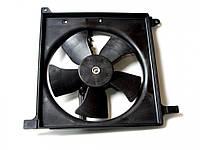 Вентилятор охлаждения основной Nexia  Корея/Вентилятор радиатора (96353136, GM - Южная Корея)