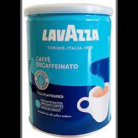 Кофе молотый Lavazza Dek Decaffeinato (без кофеина) 250 г ж/б