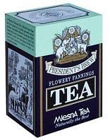 Черный чай Президент Брю Млесна картон 500 г
