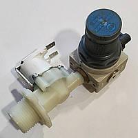 Клапан подачи воды от водопровода в сборе Saeco БУ