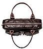 Сумка-портфель мужская из кожи Vintage 20004 Коричневая, фото 7