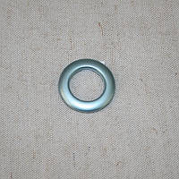 Люверсы эконом синий 25 мм