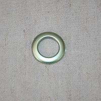 Люверсы эконом зеленый 25 мм