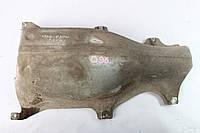 Кожух защитный нейтрализатора Nexia GM Корея (ориг) 96079828