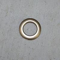 Люверсы эконом антик светлый 25 мм