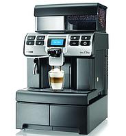 Автоматична Кофемашина Saeco Aulika Top High Speed Cappuccino Black, фото 1