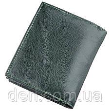Кошелек женский кожаный ST Leather 18958 Зеленый, Зеленый, фото 2