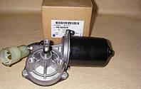Мотор стеклоочистителя Nexia/Электродвигатель стеклоочистителя (96100626)