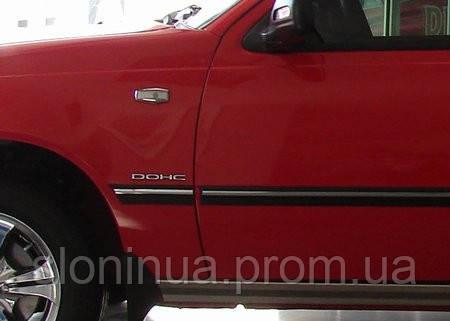 "Надпись ""DOHС"" NEXIA 1.5 DOHC GM Корея (ориг) 96223997 - Интернет магазин Slon.in.ua в Мелитополе"