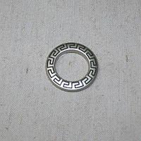 Люверсы афины сатин 35мм