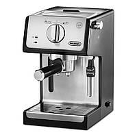 Рожковая кофеварка DeLonghi ECP 35.31, фото 1