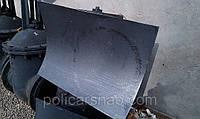 Лист асбостальной (полотно асбостальное) ЛА-1 ( 675х512х1,75мм)
