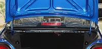 Петля крышки багажника левая Нексия  GM Корея (оирг) 90221523