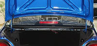 Петля крышки багажника правая Нексия  GM Корея (оирг) 90221524