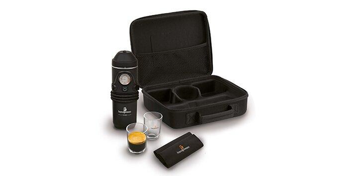 Контейнер Handpresso Auto Ground Coffee Kit