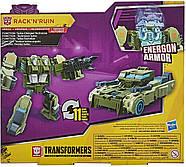 Трансформер Rack N Ruin RACK N Ruin Оригинал от Hasbrо, фото 3