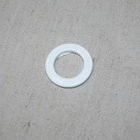 Люверсы афины белый 35мм