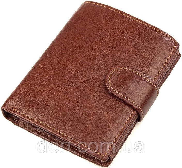 Практичный ежедневный мужской кошелек