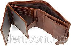 Практичный ежедневный мужской кошелек, фото 2