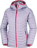 Оригинальная женская куртка Columbia Powder Lite Omni-heat, XS