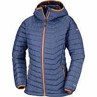 Оригинальная женская куртка Columbia Powder Lite Omni-heat, S