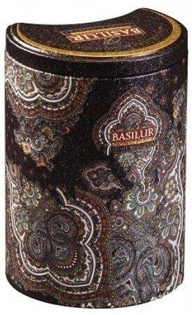 Черный чай Basilur Магия ночи ж/б 100 г