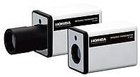 Прецизійний стаціонарний пірометр (-50...+1000 °С, фокус 35 мм/1000 мм, USB, 4-20мА) HORIBA IT‐480F