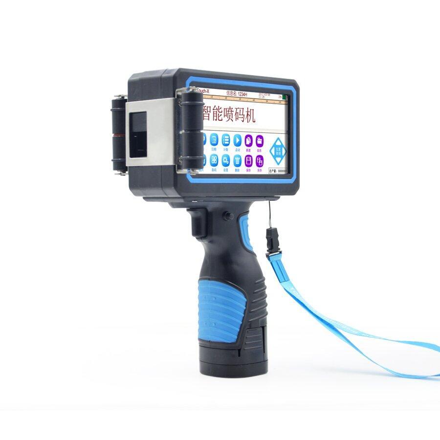 Ручний принтер-маркіратор (висота друку 1.2 мм – 12.7 мм) T-X
