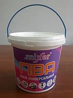 Клей ПВА MIXER 1 кг
