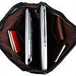 Рюкзак Vintage 14377 Чорний, Чорний, фото 6