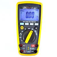 Професійний мультиметр CEM DT-9962T, фото 1