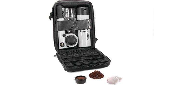 Набір Handpresso Pump SET white