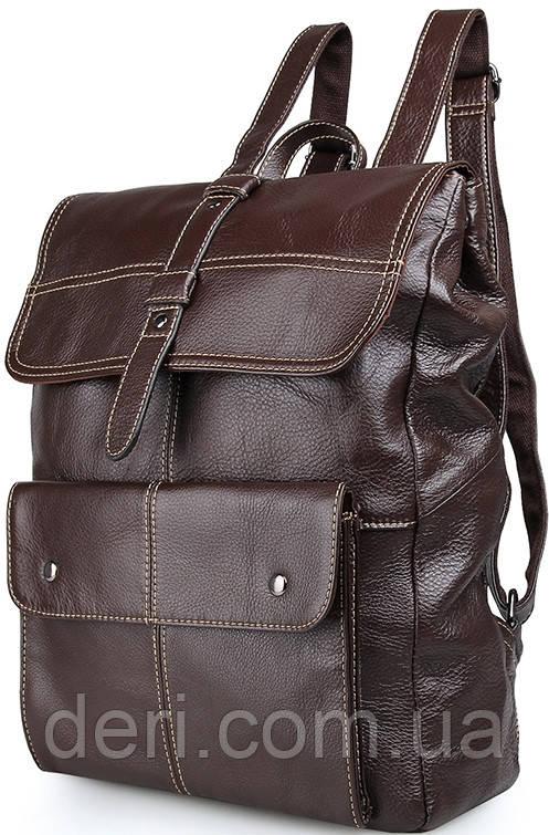 Рюкзак Vintage 14619 Коричневый, Коричневый