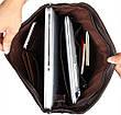 Рюкзак Vintage 14619 Коричневый, Коричневый, фото 5