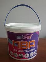 Клей ПВА MIXER 5 кг