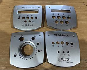 Фальш панель кнопок управління для кавоварок Privileg, Saeco Incanto Classic б/у